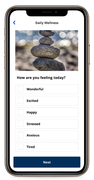 Daily_Wellness